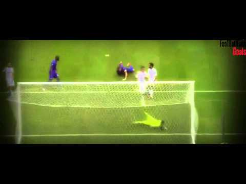 Real Madrid Vs Fiorentina 2-1 All GOAL