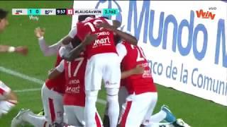 Santa Fe vs. Chicó (2-0) | Fecha 10 | Liga Aguila 2018-II