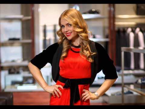 Смотреть клип Алена Ланская - За полчаса до весны