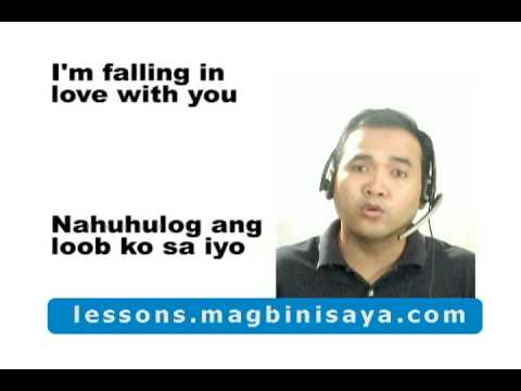 Learn Love Quotes in Tagalog Music Videos
