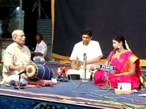 Devakottai Kandar Sasti Vizha Nithyashree Mahadevan Carnatic Music Recital Part 14 Of 16.mp4