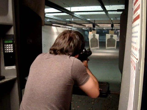colt sub machine gun 9mm