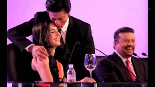 Why did Shahrukh Khan break the kissing rule for Jab Tak Hai Jaan
