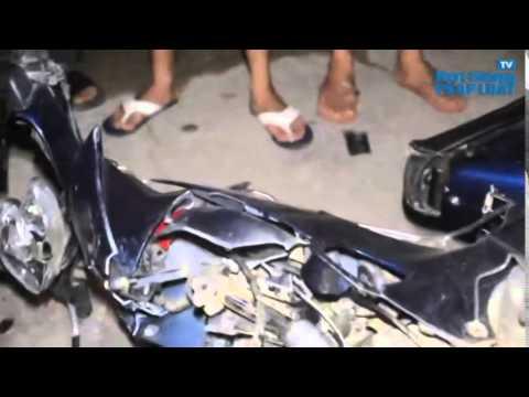 Xe của VTV gây tai nạn chết người