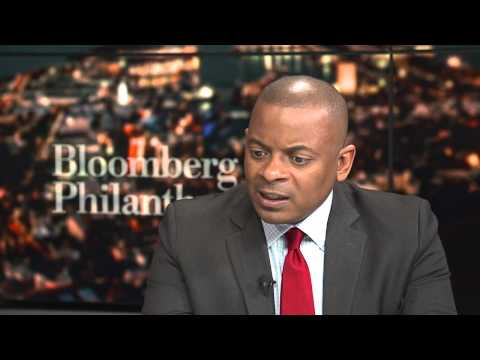 U.S. Secretary of Transportation Anthony Foxx Joins the U.S.-Africa Business Forum Google Hangout