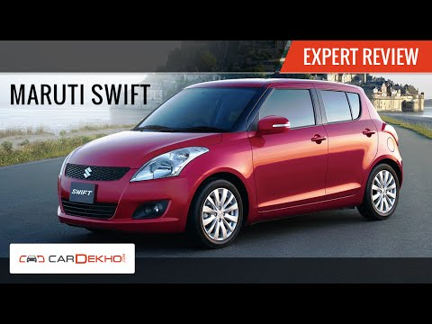 2014 Maruti Suzuki Swift | Video Review India | CarDekho.com