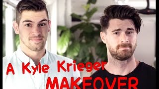 Dying My Hair for Cricket Wireless (Feat. Kyle Krieger)