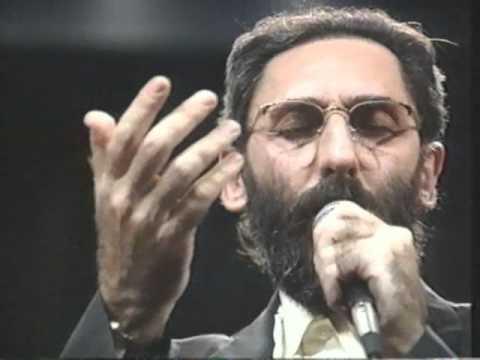 Franco Battiato - Concerto di Baghdad 1992 - Integrale