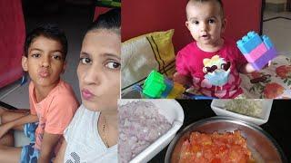 Indian Mom Sunday lunch with Rajma/NY Bae Foundation Review/Bachpan ki Yaadein 😊