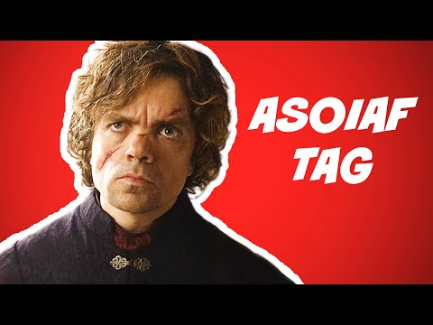 Game Of Thrones TAG - Favorites Quiz Game