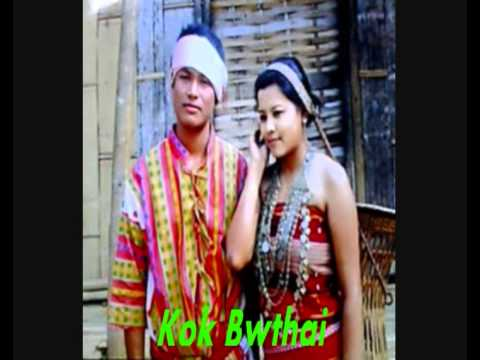 Bwkhani Hamjakma Ft  Yo Yo Pinksuben Kokborok Song 2014 video