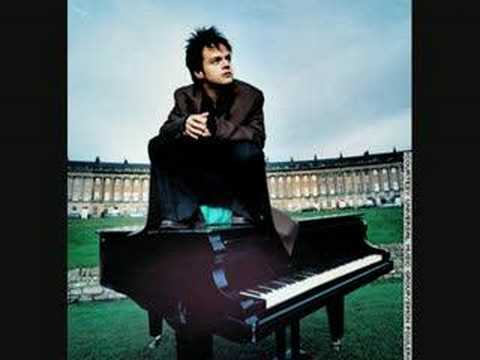 Jamie Cullum - High And Dry
