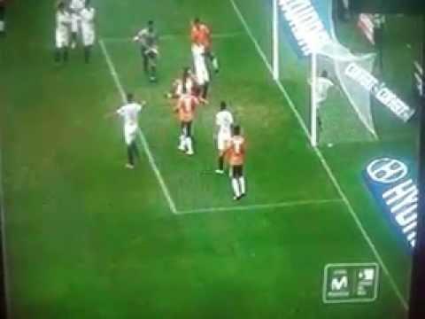 Universitario vs César Vallejo 0-1 (BLOOPER DE RA�L FERN�NDEZ) Torneo del Inca 22/02/2015.