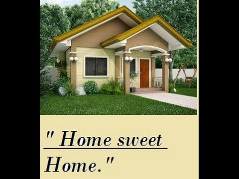Home sweet Home Essays
