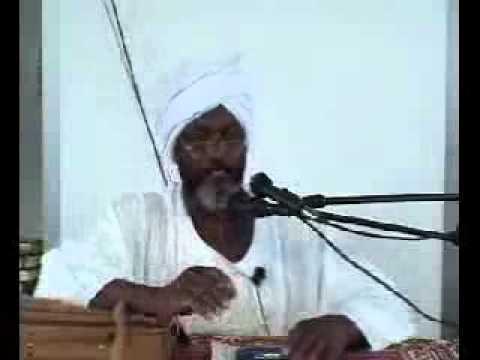 الشيخ حامد آدم - كيف كنا نسحر الناس 5