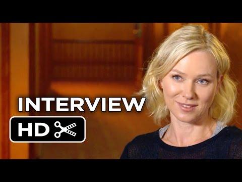 Birdman Movie Interview - Naomi Watts (2014) - Alejandro González Iñárritu Movie HD