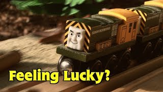 Enterprising Engines: Feeling Lucky?