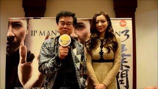 IP MAN3 Promo Video