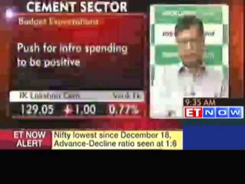Expect excise duty to come down to 6% : Heidelberg Cement