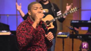 Prophet Brian Carn - Dominion Camp Meeting 2015 (Part 2)