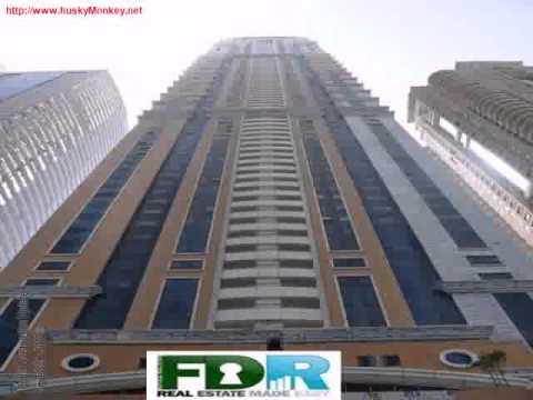 Dubai Marina - 1 Br Apt.For Rent In Elite Tower - 055/2024854
