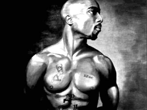 2pac - Words 2 My First Born