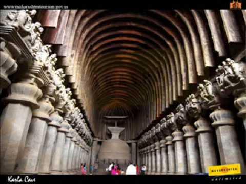 Maharashtra Tourism : Smile with Maharashtra