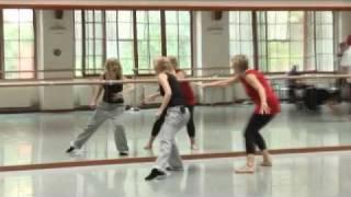 V peřině - Jak hvězdy tančí | (série klipů o filmu)