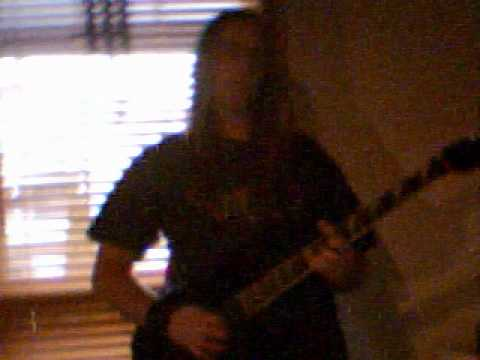 Kalmah-12 gauge cover