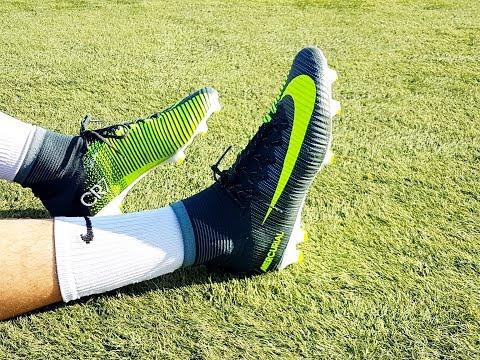 Cristiano Ronaldo Nike Mercurial Superfly V Discovery Test & Review Español