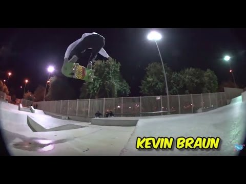 Moist in Tempe with RyRey & Kevin Braun