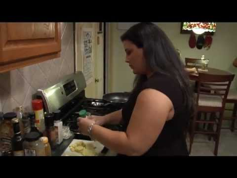 City of Marietta Cooking Education