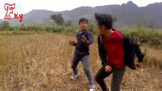 Hmoob new movie Nyab Laj