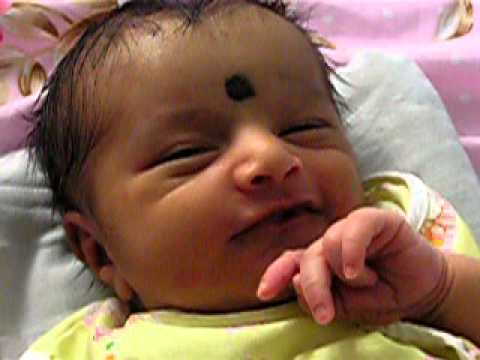 Deepu Video(day7) - Yawn Smile Sleep.mov video