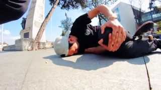 The Roof Skateboards - Yigit Ilgurgen