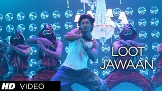 Dhruv - Loot Jawaan Video Song | Commando | Vidyut Jamwal, Pooja Chopra