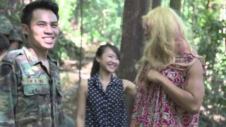 Bloopers: 15 Types of NSmen