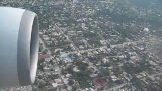 Haiti Approach 2010 03 04