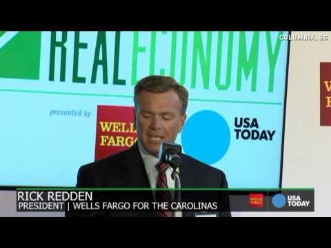 South Carolina Sen. Tim Scott's keys to a good economy