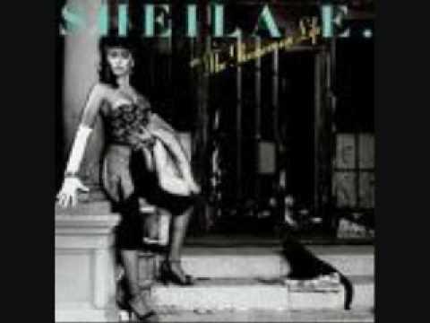 Sheila E. – The Glamorous Life