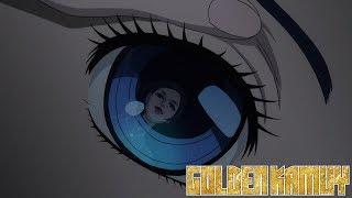 Beautiful Eyes | Golden Kamuy