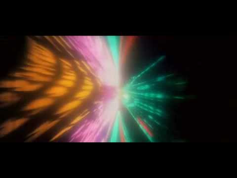 "2001: A Space Odyssey ""Star Gate"" sequence"