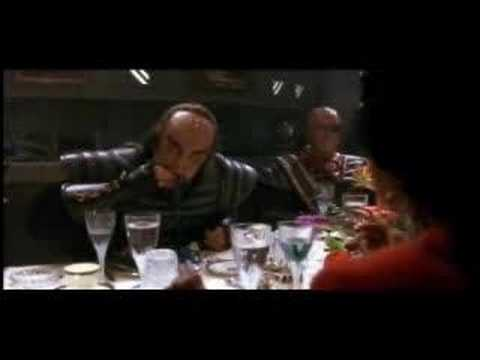 Star Trek VI The Undiscovered Country Trailer by me (v. 1a)