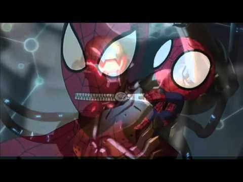 SpiderManXD5 Intro