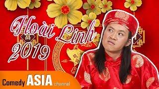 Hài Hoài Linh 2019 mới nhất - Hài Tết Hài Xuân Đinh Hợi 2019