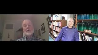 Video: Jesus is not Yahweh - Larry Hurtado & Anthony Buzzard