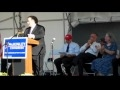 Dick Morris at WV Rally: GOP Can Win West Virginia Senate Seat - Raw Video