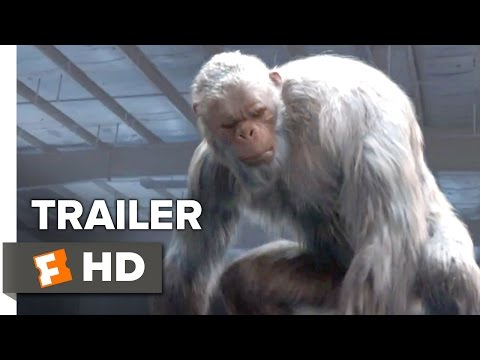 Goosebumps Official Trailer #2 (2015) - Jack Black, Amy Ryan Movie HD