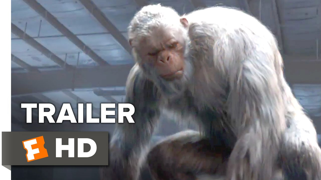 Goosebumps Official Trailer #2 (2015) - Jack Black, Amy Ryan Movie HD