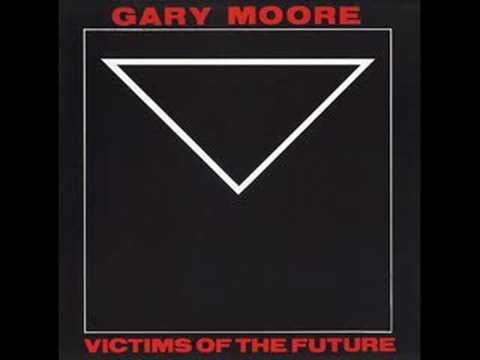 Gary Moore - Devil In Her Heart